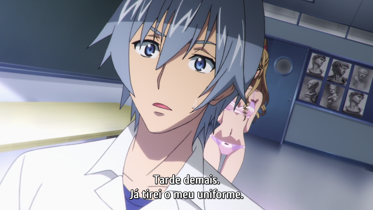 [FFF] Strike the Blood - 09 [886F3AA8]_001_11984