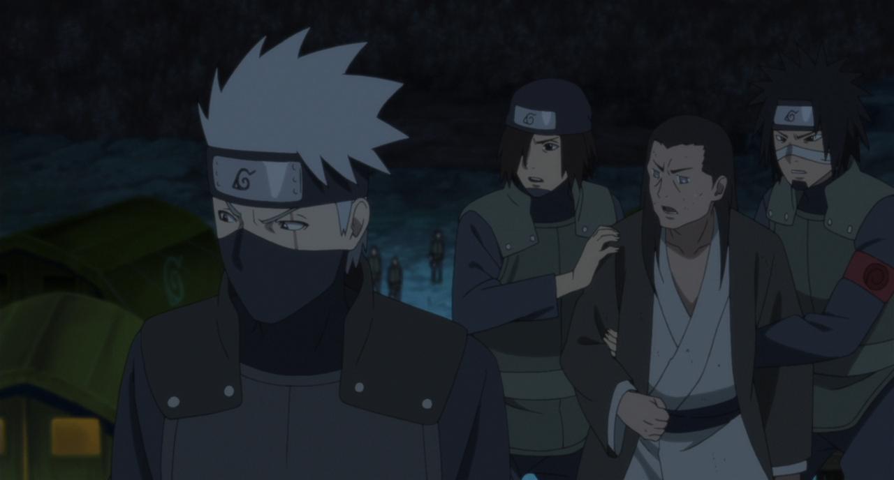 Naruto the last 720
